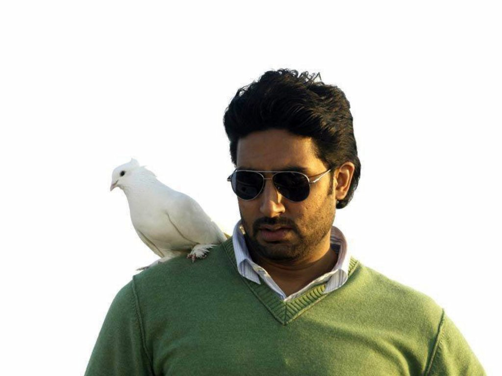 Abhishek Bachchan Movie List Wiki
