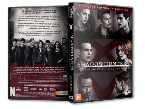 Shadowhunters - 2ª Temporada