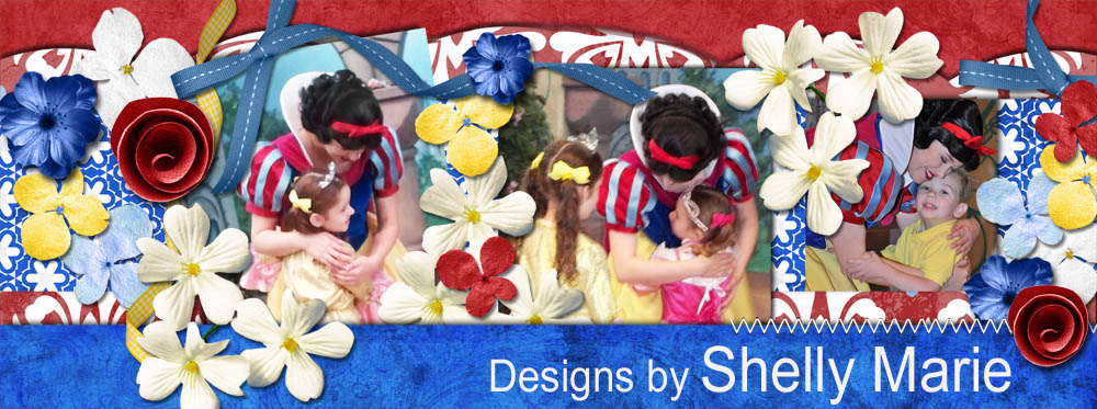 Shelly Marie Creations