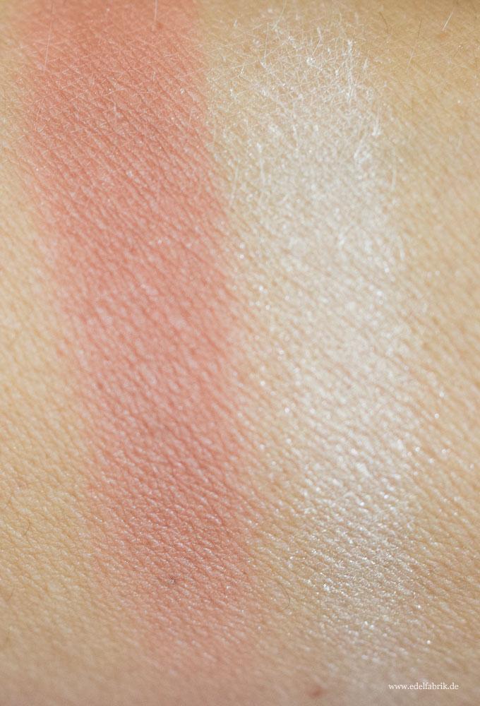 wie gut ist Make Up von Reviderm