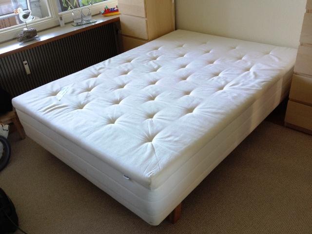 140 seng Livet uten filter: Hvorfor prioriterer vi ikke SENG høyere? 140 seng