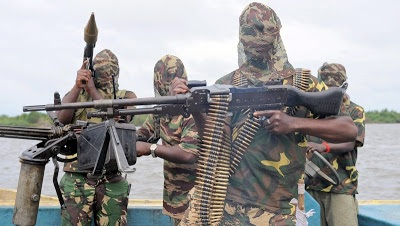 Militants kill six soldiers in Bakassi