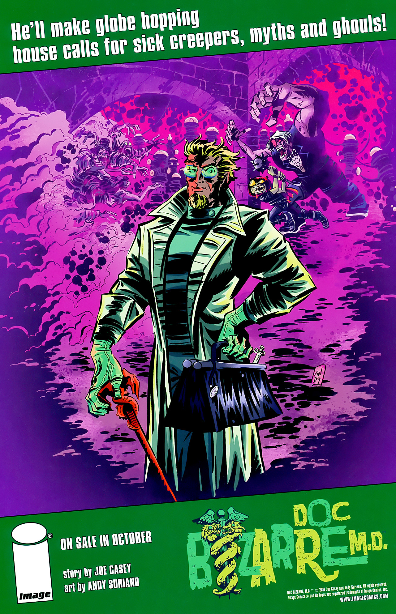 Read online Artifacts comic -  Issue #10 - 8