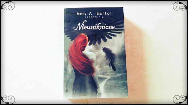Amy A. Bartol - Nieuniknione