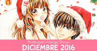 Wallpapers Manga Shoujo: Diciembre 2016