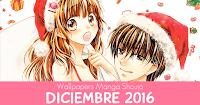 Wallpapers Manga Shoujo: Diciembre 2016