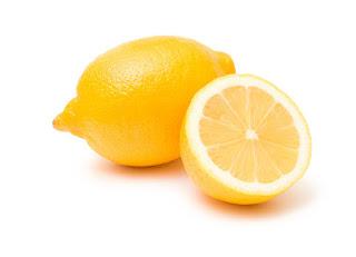 cara menghilangkan jerawat dengan jeruk nipis (lemon) dan air mawar