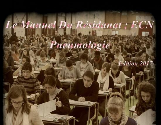 Manuel Du Résidanat Pneumologie PDF