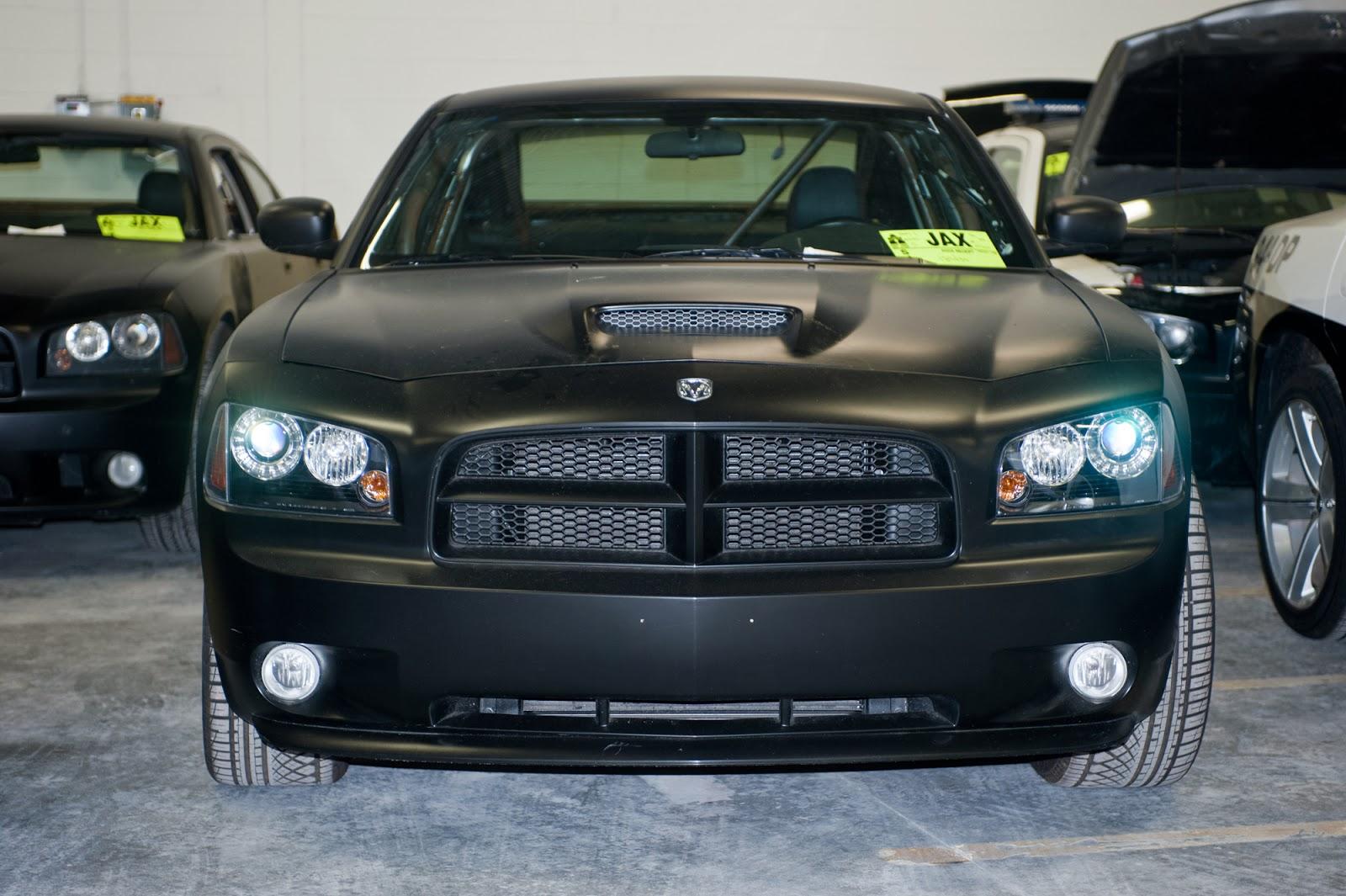 Zioncars Carros De Dominic Toretto Dodge Charger
