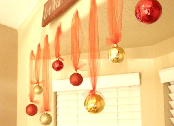 M s y m s manualidades hermosas ideas para decorar con - Decorar el techo ...