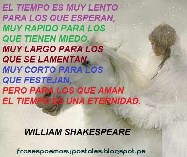 Frases De Reflexão De William Shakespeare