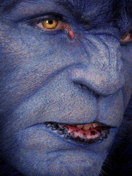 Makeup FX Tech | Special Effects Makeup News | Tutorials ...