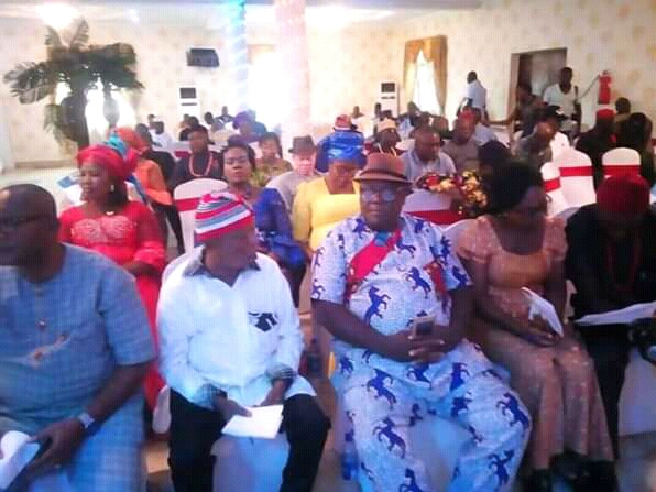Abia 2019: Ohaneze Ndigbo enjoins candidates from other zones to respect the Abia Charter of Equity and support @GovernorIkpeazu's reelection.