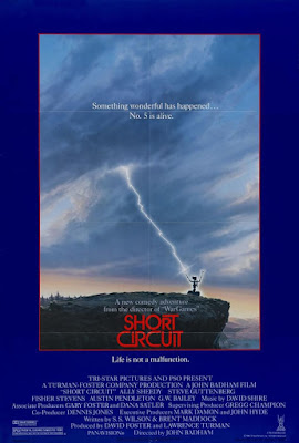 Short Circuit (Special Edition) 1986 DVD R1 NTSC Sub