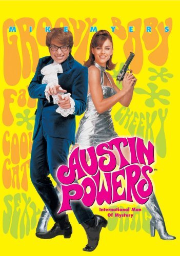 20 Years Before 2000 Austin Powers Turns 20