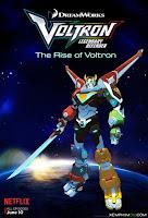 Voltron: Người Bảo Vệ Huyền Thoại - Voltron: Legendary Defender