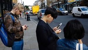 Stop Text Neck Dengan Aplikasi Android Ini