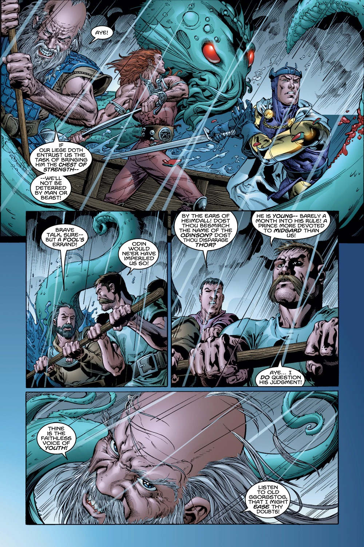 Thor (1998) Issue #45 #46 - English 4
