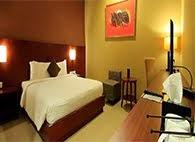 Kamar Hotel Grand Hatika- Belitung