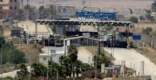 Rezim Syiah Nushairiyah Rebut Persimpangan Nasib Di Perbatasan Suriah-Yordania