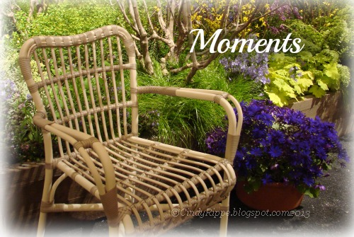 Moments of Inspiration, Design Seminar with Mary Jo Leisure, Kelly Hoernig, Cindy Rippe, Florals-Family-Faith,
