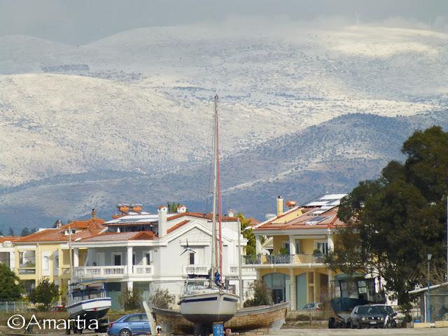 Nauplie Nafplio Peloponnese Grèce