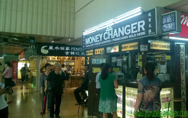 yang artinya pertukaran mata uang yang satu dengan mata uang lainnya Apa Itu Forex Trading ?