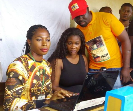 mercy johnson uromi youths