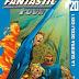 Recensione: Ultimate Fantastic Four 20