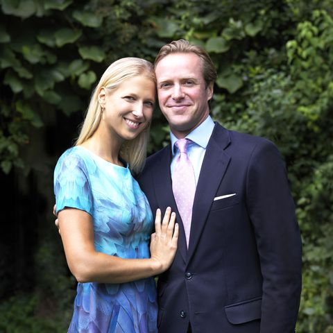 Ślub Lady Gabrielli Windsor odbędzie się 18 maja!