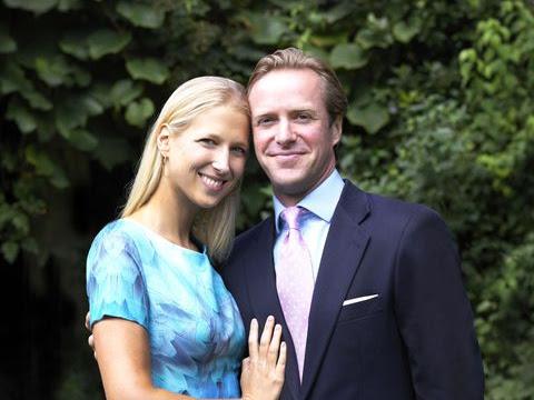 Ślub Lady Gabrielli Windsor na wiosnę 2019 roku! + więcej.