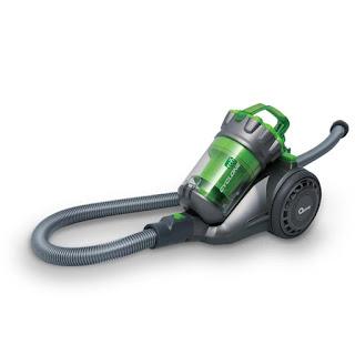 OX-888 Eco Cyclone Vacuum Cleaner Oxone