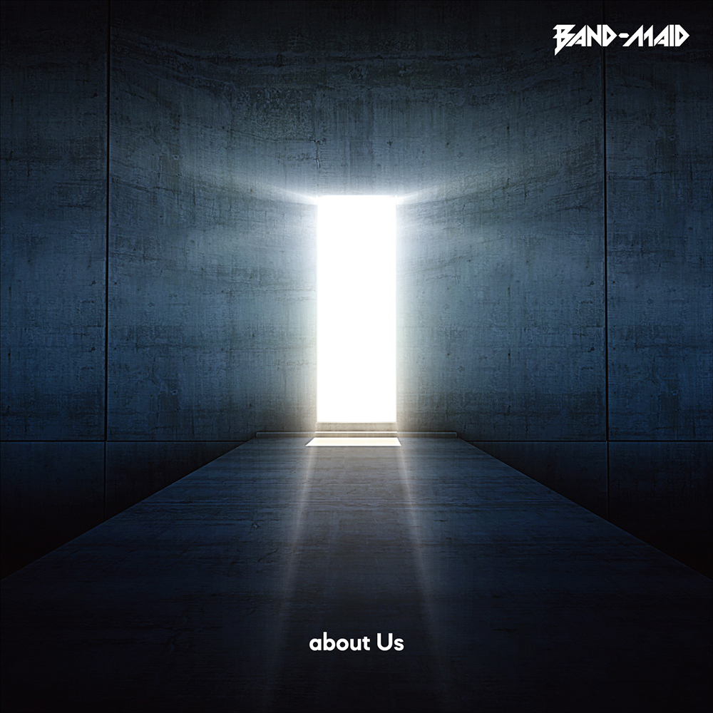 BAND-MAID - about Us [2021.02.04+MP3+RAR]