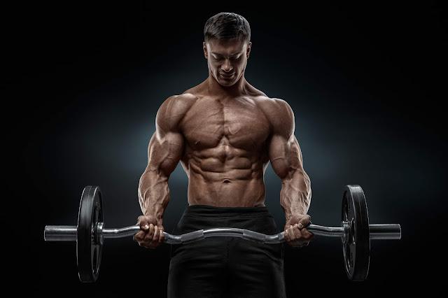 5 nguyên tắc vàng giúp tăng cơ gymer nên nắm vững