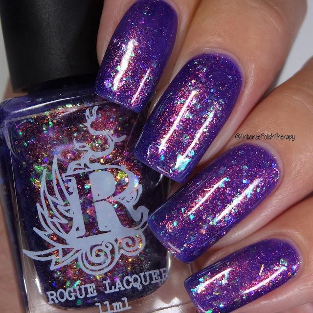 Rogue Lacquer Gris-Gris