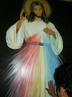 JESÚS EN TI CONFIO