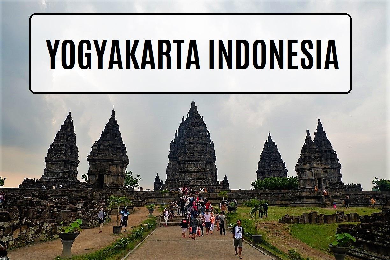 Jogja Indonesia