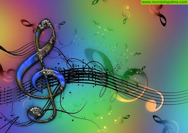 Tijarafe imparte sesiones formativas sobre iniciación musical en niños de 1 a 7 años