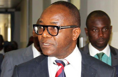 JUST IN: Ibe Kachikwu vows to resign if Nigeria continues to import fuel come 2019