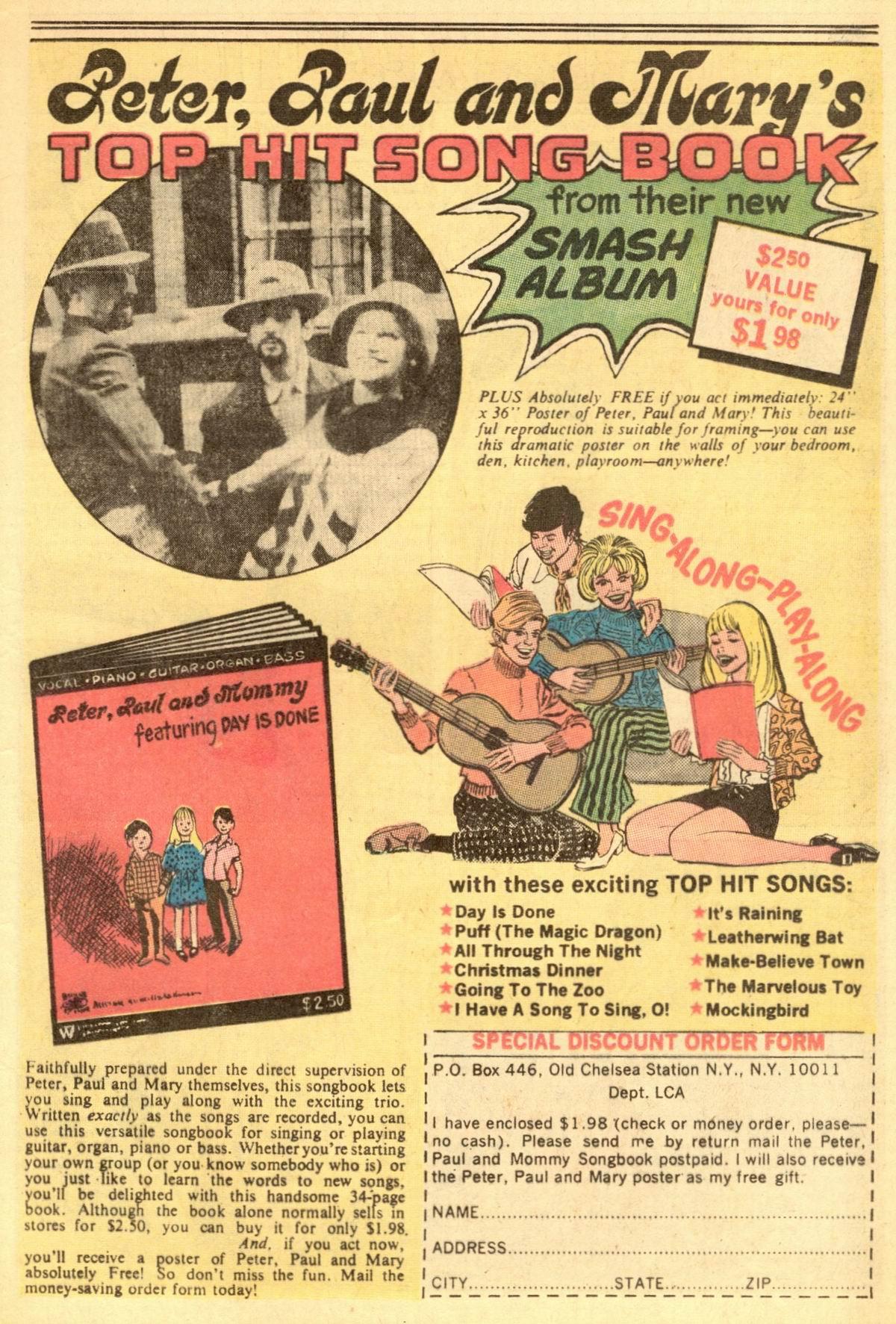 Read online World's Finest Comics comic -  Issue #191 - 13
