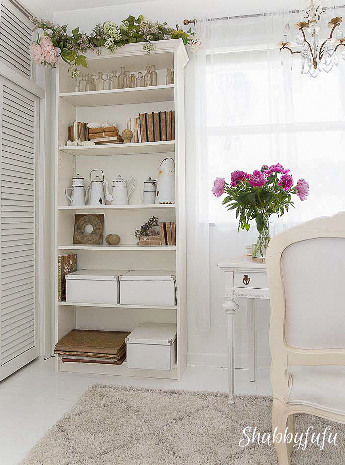 French-modern-home-office