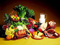 Tips Menu Sehat Sahur dan Berbuka Puasa