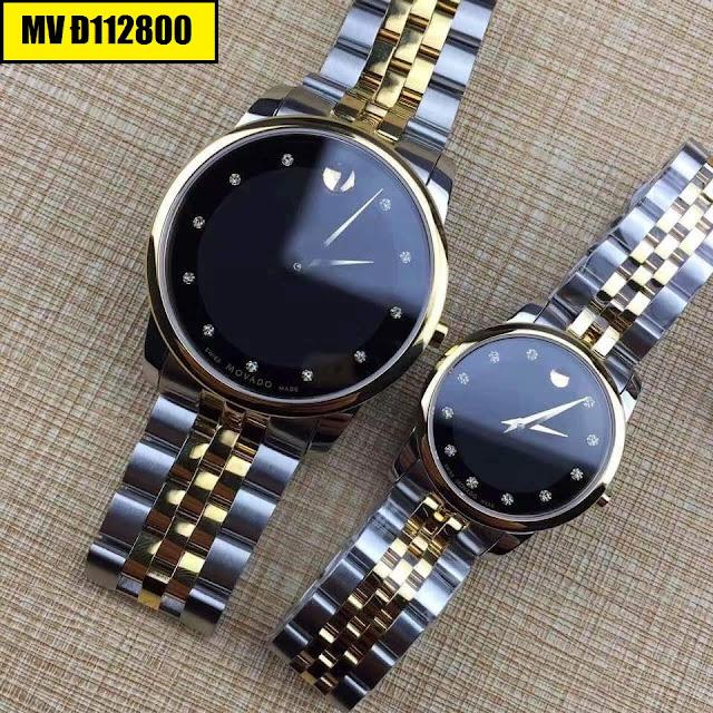 đồng hồ đeo tay movado đ112800
