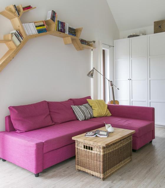 3 ideias para pequenos espaços