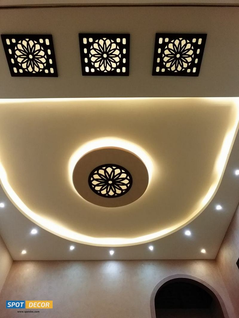 Cnc Wood Carving Designs For Your Home Ceilings Amazing