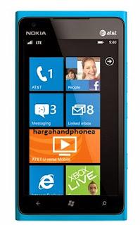 Nokia Microsot Lumia 900