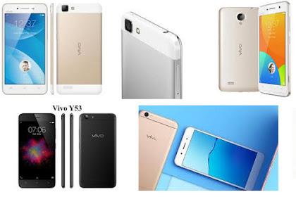 Daftar Harga HP Vivo Seri Y