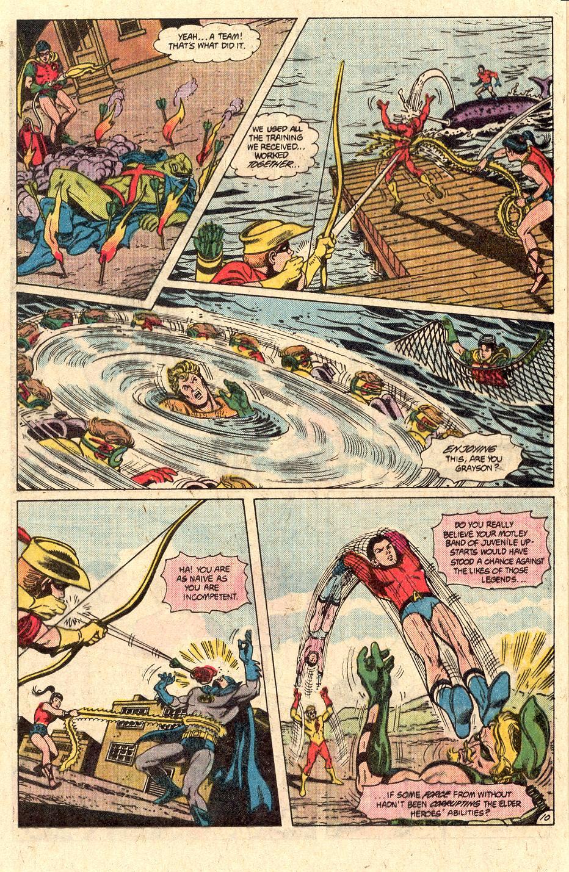 Read online Secret Origins (1986) comic -  Issue # _Annual 3 - 10