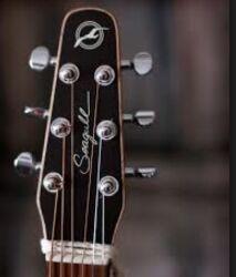 Head gitar