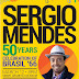 Sergio Mendes Celebrates 50 Years of Brasil '66 at Smart Araneta Coliseum